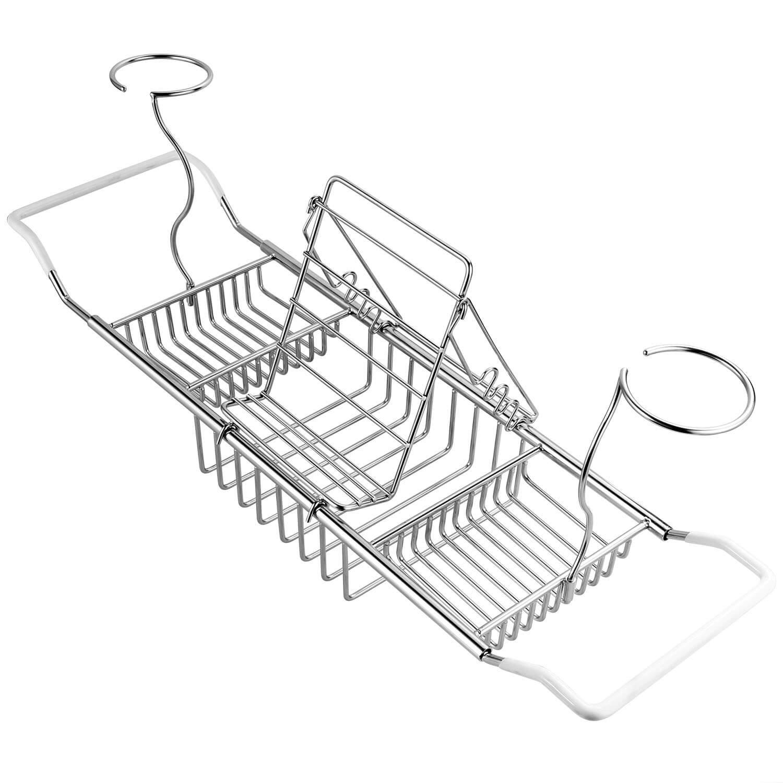 Best bath racks for tub | Amazon.com