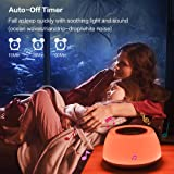 Light Therapy Lamps, MYFREE Wake Up Light with