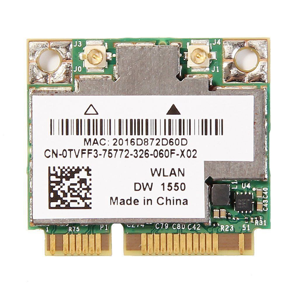 Broadcom BCM4352Z 2x2 Wi-Fi Adapter Windows 8 X64