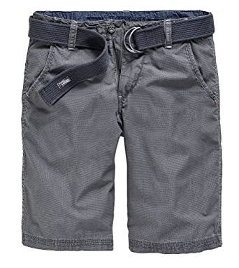Timezone Pantaloncini Uomo