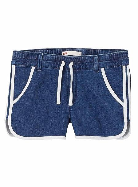 Shorts Levis Dolphin Azul Marino 16A Marino: Amazon.es: Ropa y ...