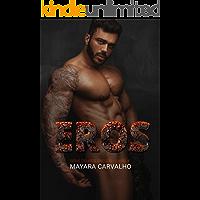 Eros - Deuses Gregos • Livro II