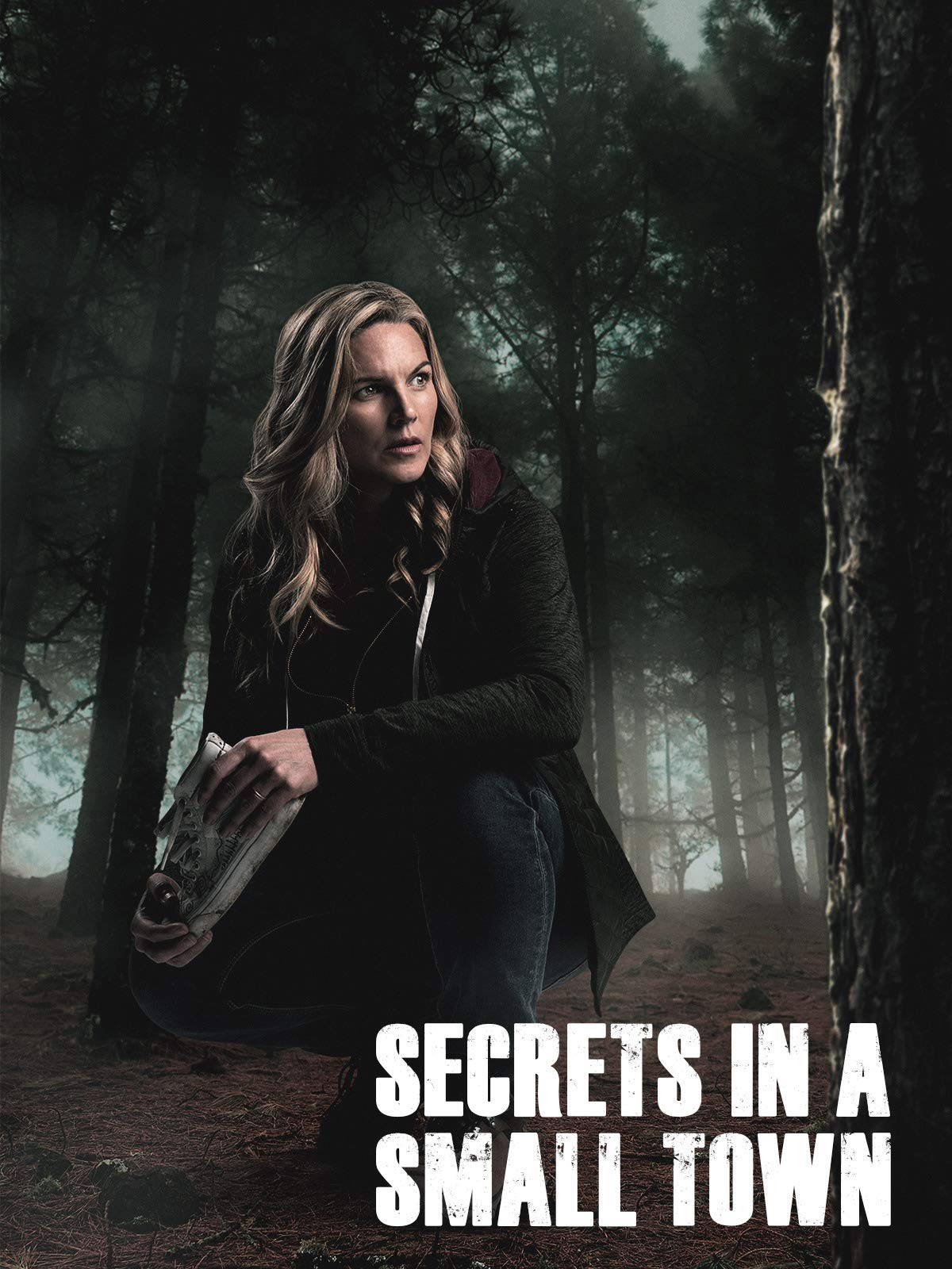 Amazon com: Watch Secrets in a Small Town | Prime Video