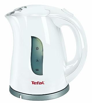 Tefal KO300, Blanco, Plástico - Calentador de agua