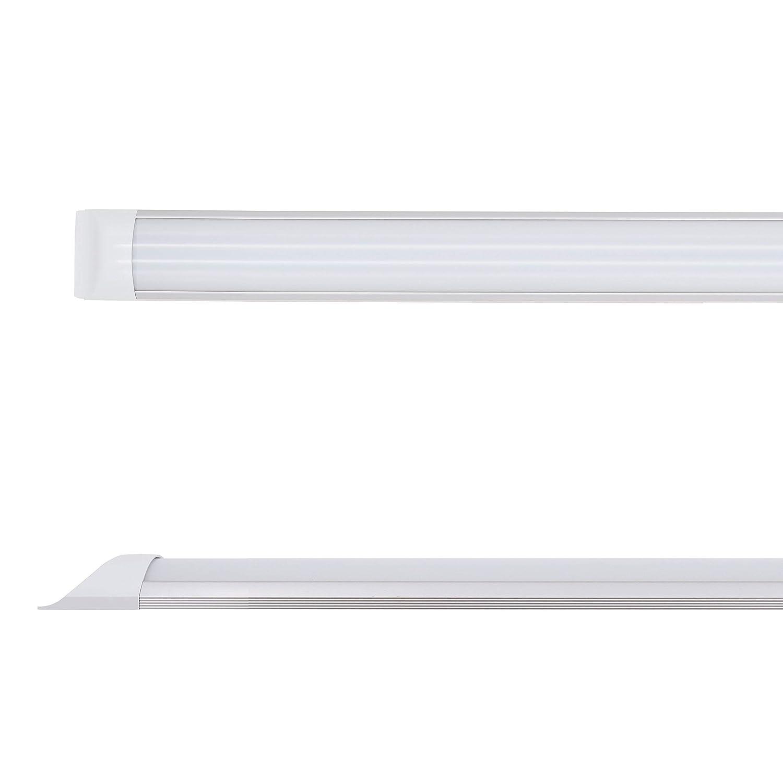 Regletas LED 27W 1890Lm 900mm 6000K [Clase de eficiencia energética A++] Sina Europa S.L