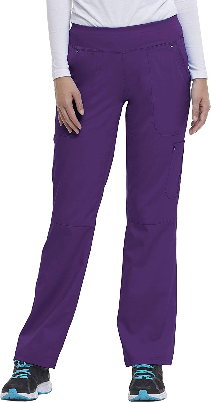 healing hands Purple Label Yoga Women's Tori 9133 5 Pocket Knit Waist Pant