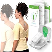 Upright GO 2 NEW Posture Trainer and Corrector for Back | Strapless, Discreet and Easy to Use | Complete with App and Trainin