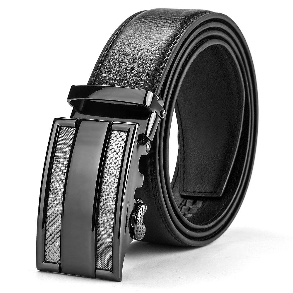 58df162c01f Mejor valorados en Cinturones para hombre   Opiniones útiles de ...