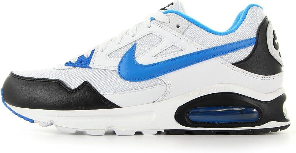 Intermedio Maquinilla de afeitar fascismo  Nike Air Max Skyline Mens Trainers Shoes Size UK 7 White: Amazon.co.uk:  Shoes & Bags