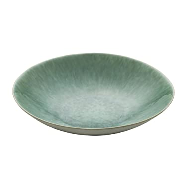 Mikasa Aventura Vegetable Bowl, 12.5-Inch, Green