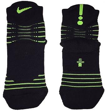 Nike Mujer/juventud baloncesto Elite versatilidad alta Quarter calcetines 4 – 6/3Y-