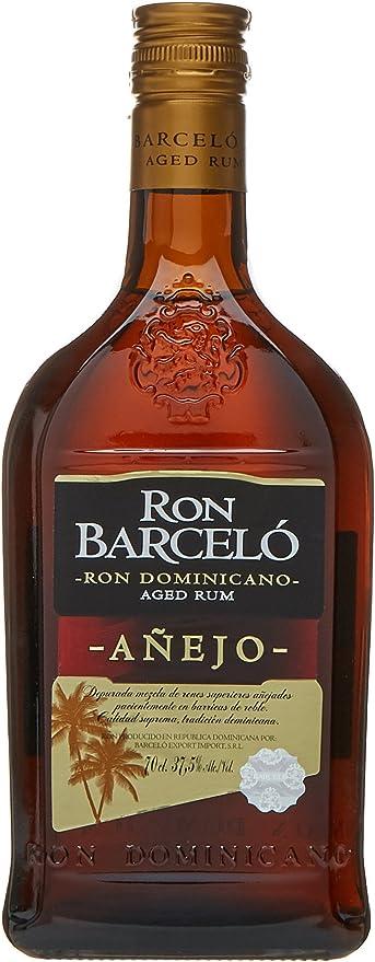Barceló Ron Dominicano, 70cl: Amazon.es: Alimentación y ...