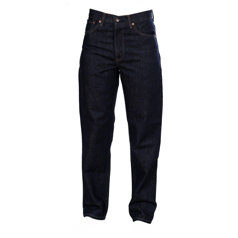 Levi's Women's Jeans Blue Dark Blue - Blue - UK 4