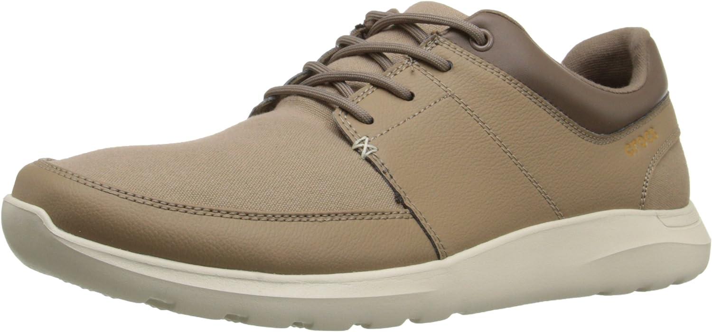 Crocs - Men's Kinsale Lace-Up Shoe, UK
