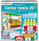 Educa Borrás - Educa Multimedia Contar Hasta 20 (14245)