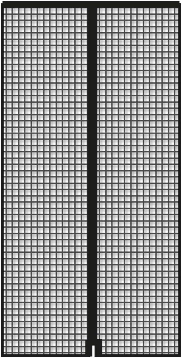 Mosquitera para ventanas 50642