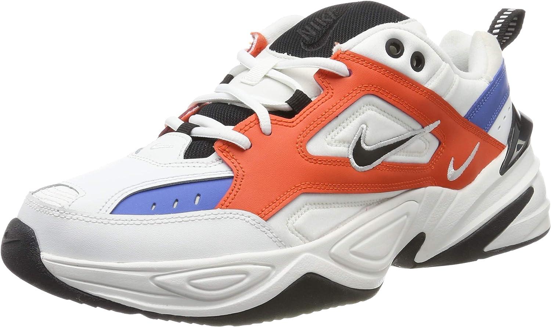 NIKE M2k Tekno, Zapatillas de Running para Asfalto para Hombre