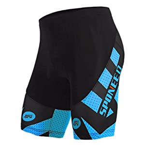sponeed Cycling Shorts for Men Cycle Bike Pants