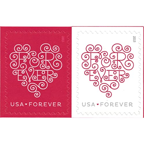 Stamps For Wedding Invitations: Wedding Postage Stamps: Amazon.com