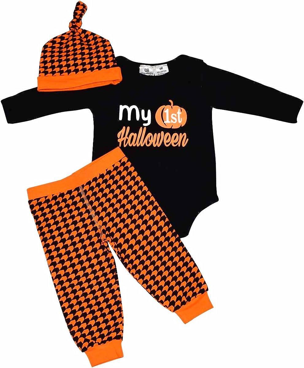 peas and carrots long sleeve bodysuit Halloween Baby Costume Skeleton Onesie with cheerios 1st first Halloween Onesie quality baby gift