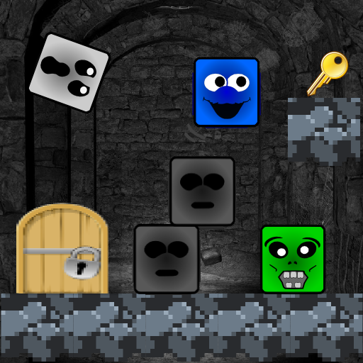 Blocks Bros   Puzzle Platformer
