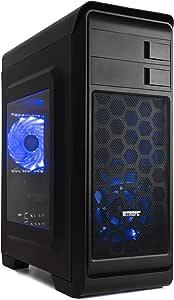 NITROPC - PC Gamer VX *Rebajas de marzo 2020* (CPU Ryzen, 4 x 3 ...