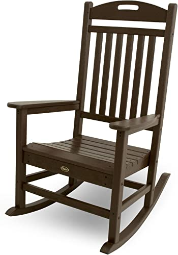 Trex Outdoor Furniture Yacht Club Rocker Chair