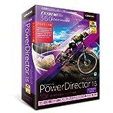 サイバーリンク PowerDirector 15 Ultimate Suite AC版