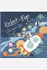Rocket-Bye (Bedtime Dream Collection Book 2) Kindle Edition