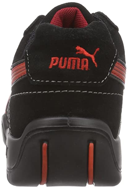 Chaussures De 642630 S1p Silverstone Sécurité Src Low Hro Puma 37 ATSWqy6wAt