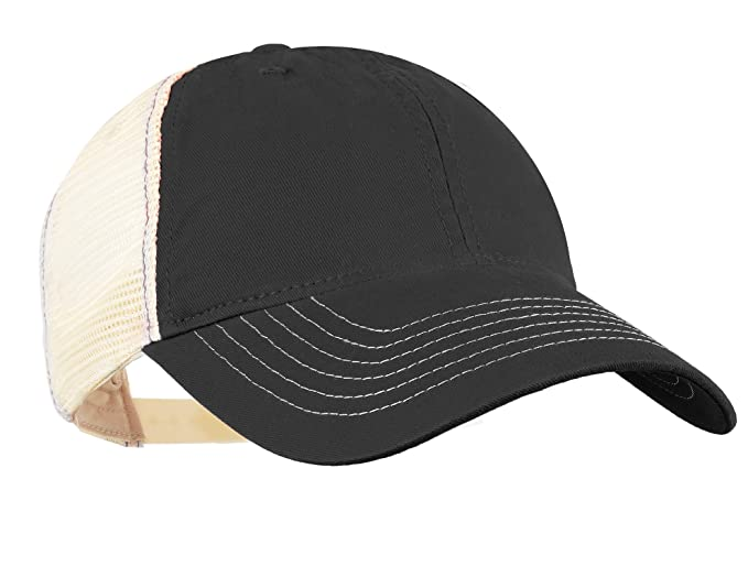 KC Caps Unisex Two Tone Baseball Cap Classic Low Profile Hat Basic ... 91176f95959