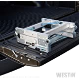 Top Line TS3000-01 Silver Tail Gate 2-Step System