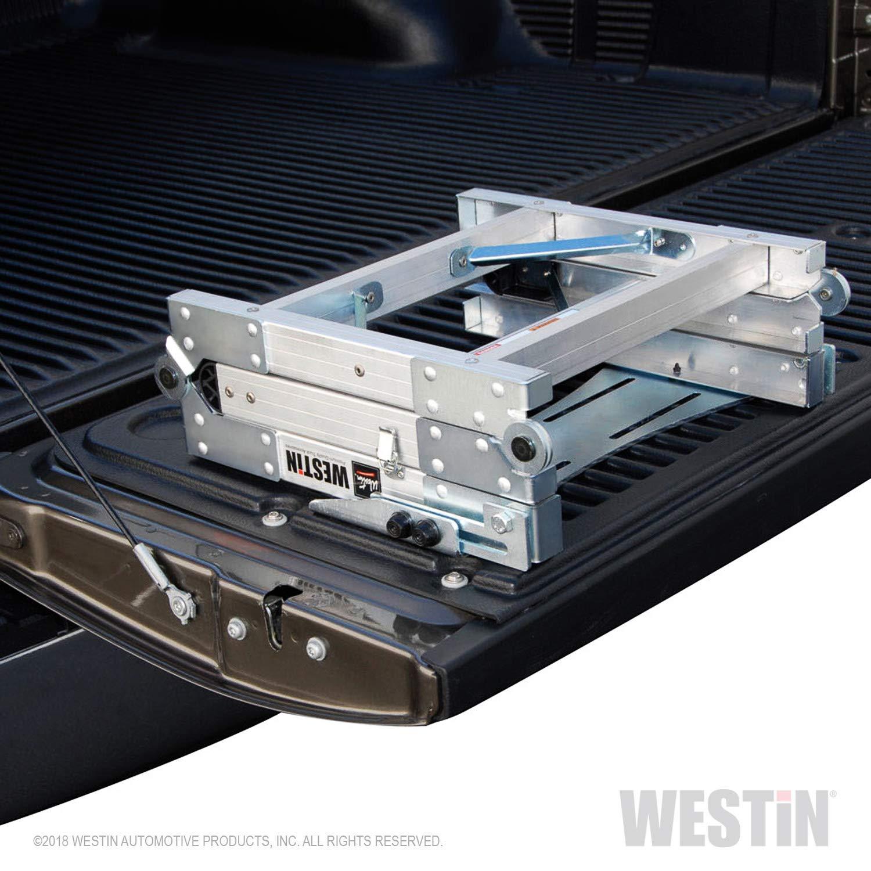 Westin 10-3000 Truck-Pal Tailgate Ladder WET:10-3000