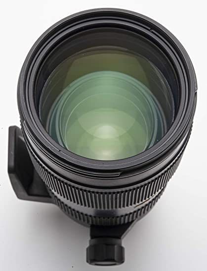 Sigma 70 200 Mm F2 8 Ex Dg Macro Hsm Ii Lens For Nikon Camera Photo