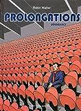 Prolongations T2 - Dépendance