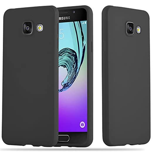 7 opinioni per Cadorabo- Custodia Candy silicone TPU Samsung Galaxy A3 (6) (Modello 2016) super