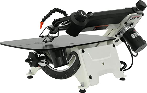 Jet JWSS-18 Scroll Saws product image 3