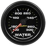 Auto Meter 9255 Extreme Gauge Water Temp