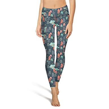 Winter Sportlegging.Amazon Com Shadfyvgf Dressy Womens High Waisted Yoga Pants