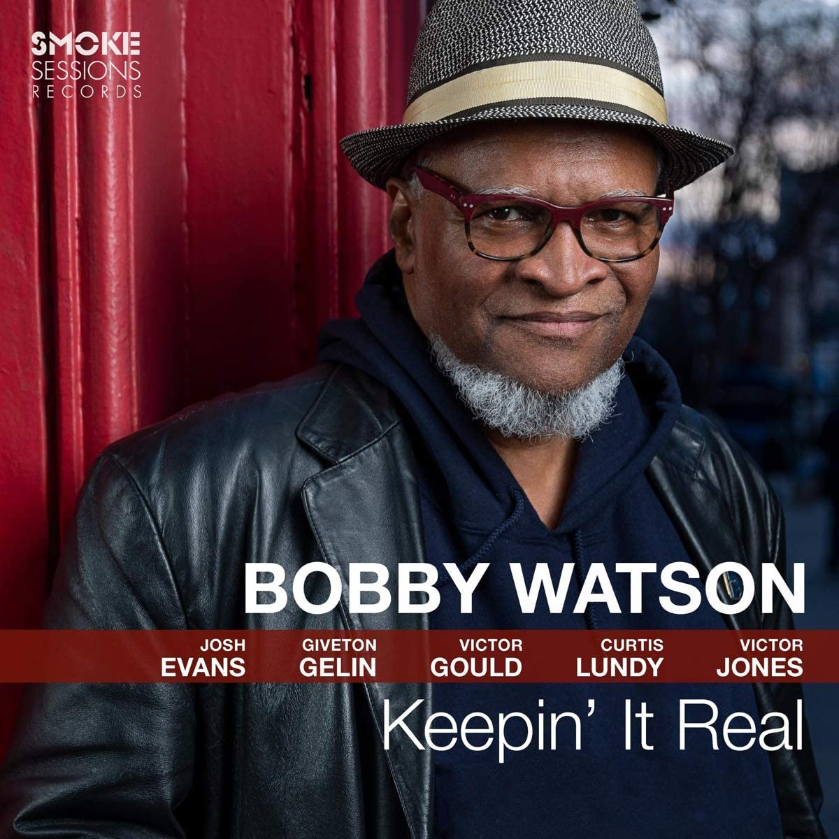Bobby Watson - Keepin' It Real