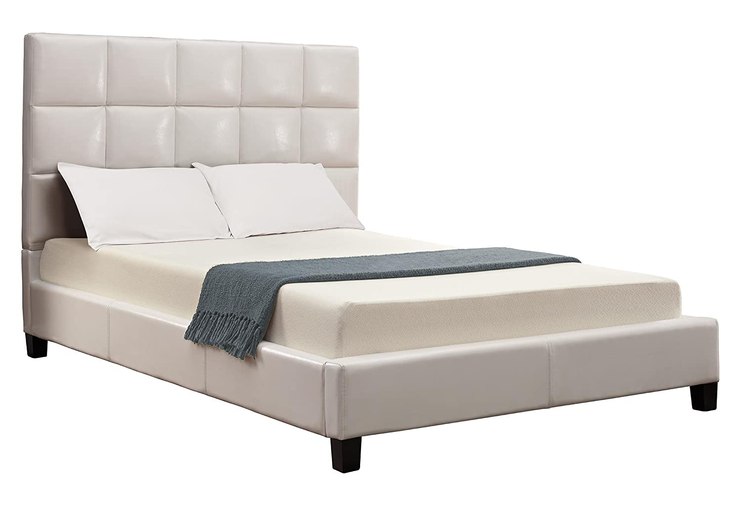 Signature Sleep 8-Inch Twin Memory Foam Mattress