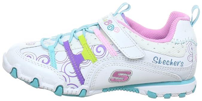 Skechers Bella Spin Rider 782022L Mädchen Sneaker