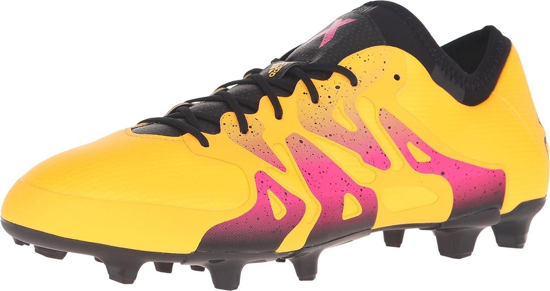 adidas X 15.1 FG/AG Soccer Cleats   Soccer
