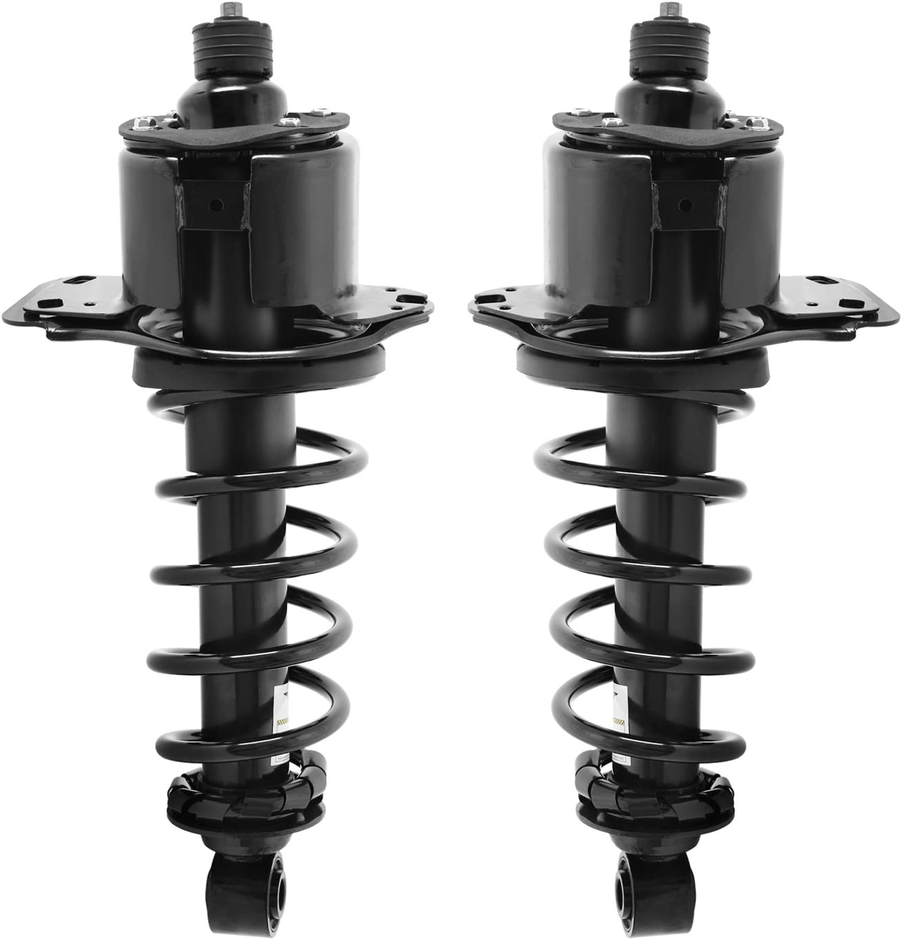 Unity 2-15181-15182-001 Rear 2 Wheel Complete Strut Assembly Kit