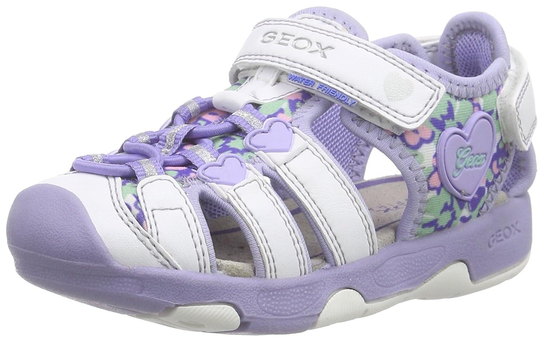 Geox B Multy B620da054ee, Chaussures Bébé Marche Fille