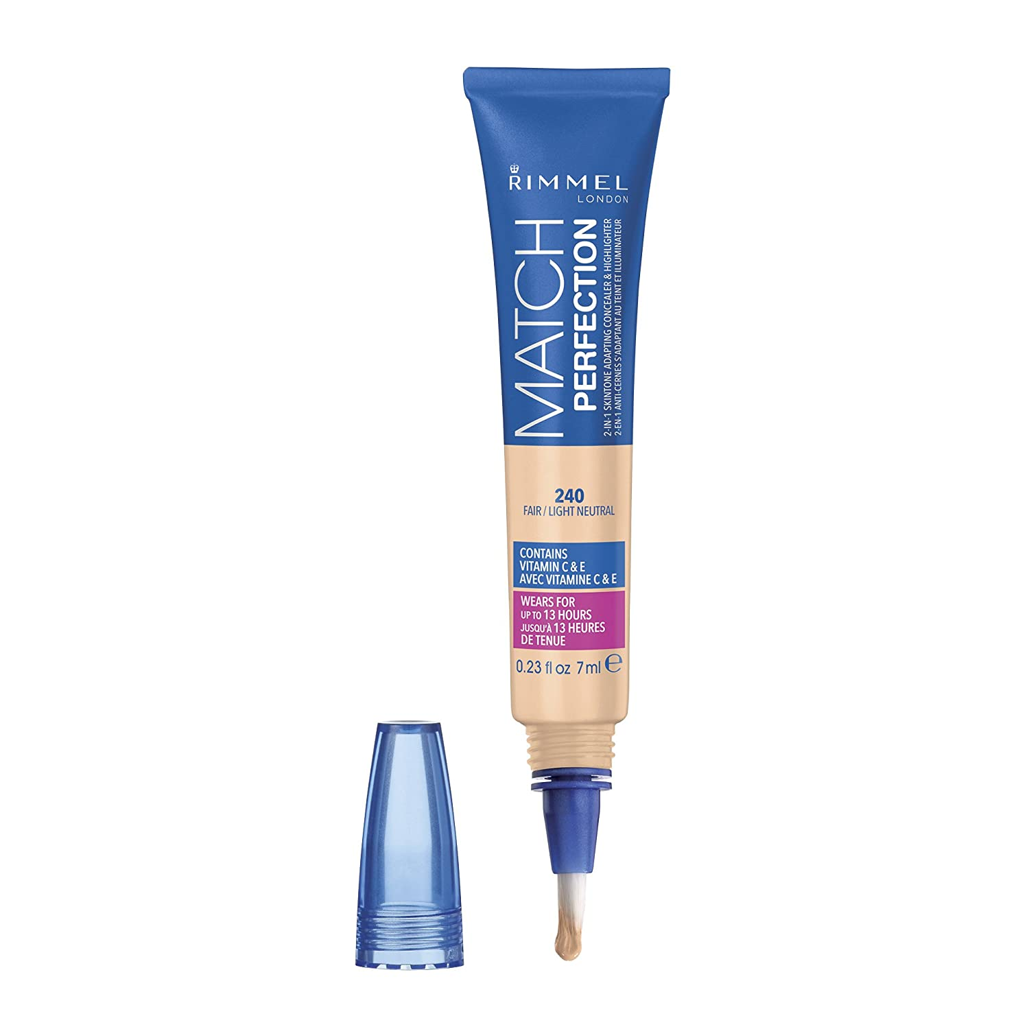 Rimmel London - Match Perfection 2-in-1 Concealer Coty