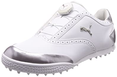 Image Unavailable. Image not available for. Color  PUMA Japan Monolite Cat  Disk BOA Golf Shoes 572c2df41