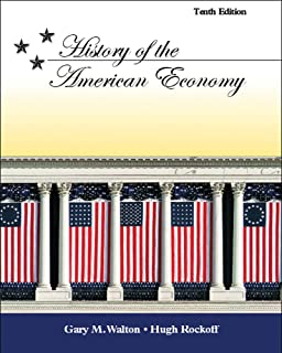 Walton And Rockoff History Of The American Economy Ebook Library