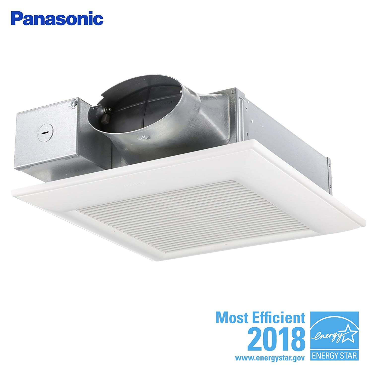 Panasonic FV-0510VS1 WhisperValue DC fan