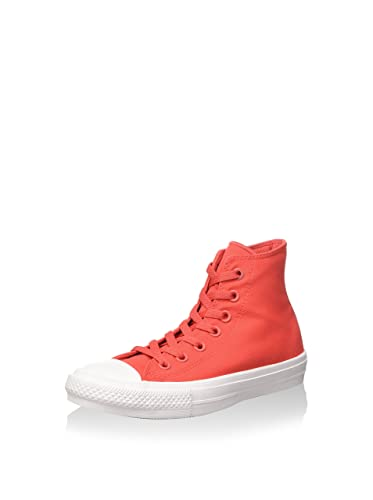 7f19a82d8db97 Amazon.com: Converse Chuck Taylor All Star II Red/Navy/White 4: Shoes